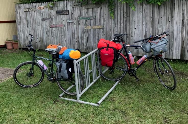 20190517 - both bikes bikep