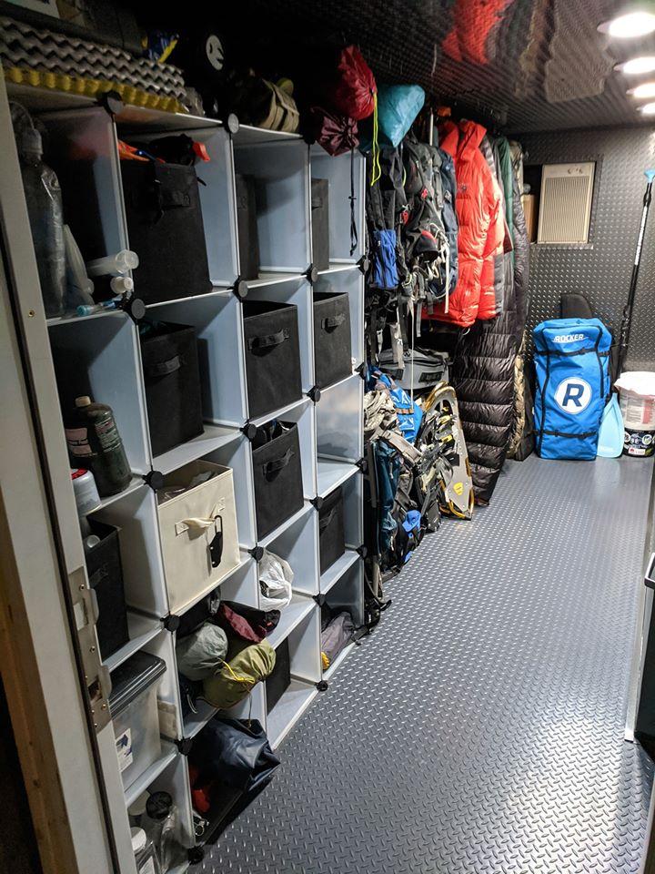 will gear garage